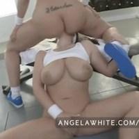 Babe, pornstar, Lesbian. Chesty angela blondie and general booty kelly divine anal libidinous