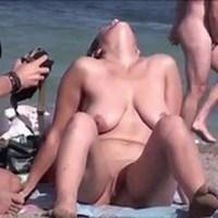 Hd videos, amateur, Beach. Unsheathed beach concupiscent babes spy cam hd voyeur tube