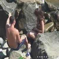 Homemade, fingering, german, gag, rubs, smoking, euro, Shorthair. Voyeur on bald beach films publiic libidinous